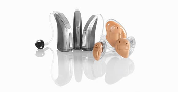 Hearing Dynamics fits a wide variety of Starkey hearing aid styles. Starkey hearing aids are the very best hearing solution, and they include the latest hearing aid technology.