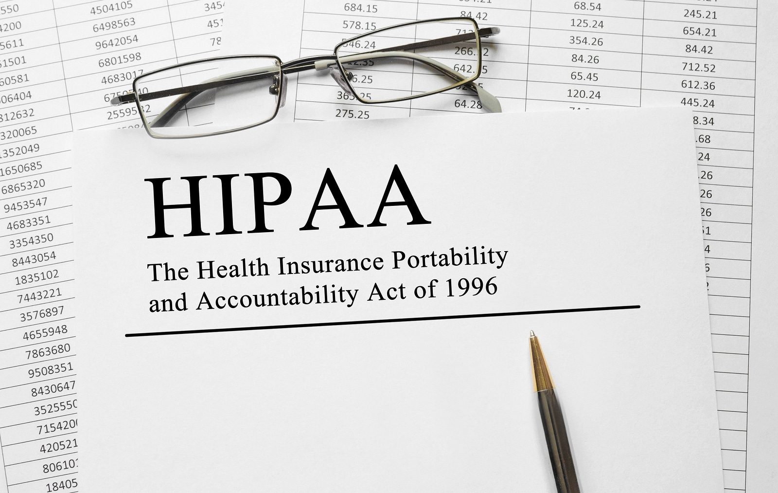 Hearing Dynamics HIPAA statement