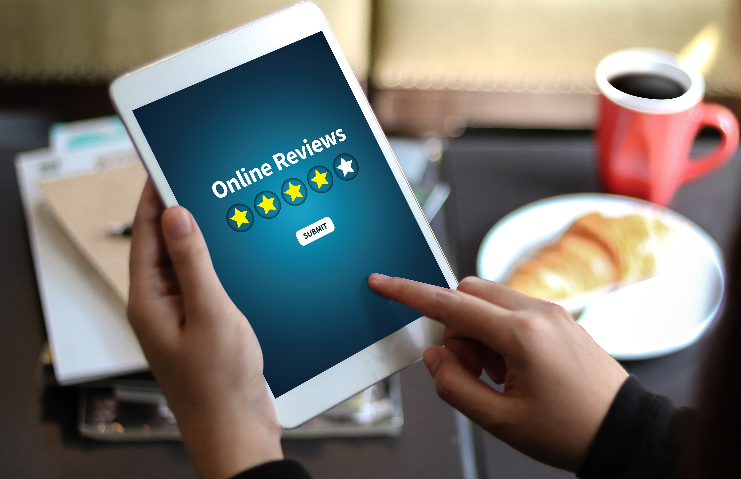 Hearing Dynamics has earned rave online reviews!