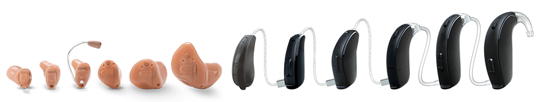 Hearing Dynamics offers high-tech ReSound hearing aids